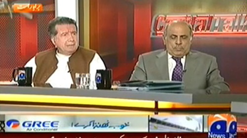Capital Talk – 14th April 2014