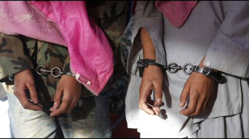 Five Lyari gang war culprits arrested from Attock
