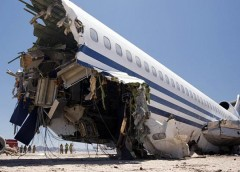 61 killed as FlyDubai plane crashes in southern Russia